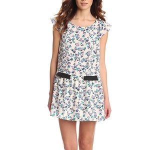 BCBGeneration Atlantis Mini Dress